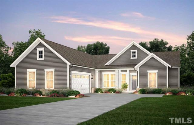 1109 Monterey Bay Lane Dwtp Lot 92, Wake Forest, NC 27587 (#2176739) :: The Jim Allen Group