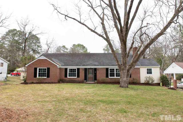109 Justice Street, Louisburg, NC 27549 (#2176759) :: The Perry Group