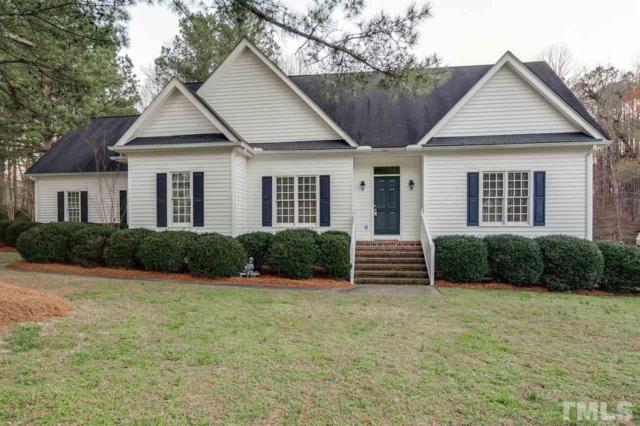 3245 Eds Drive, Rocky Mount, NC 27804 (#2176764) :: Raleigh Cary Realty