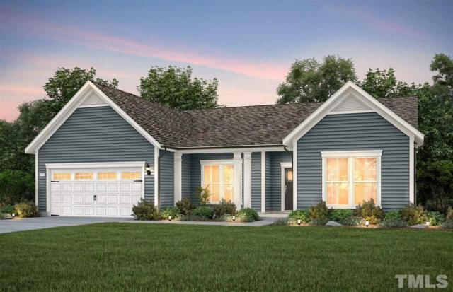 1108 Monterey Bay Lane Dwtp Lot 128, Wake Forest, NC 27587 (#2176766) :: The Jim Allen Group