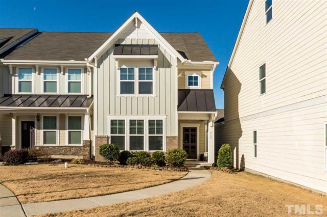 912 Ambergate Station, Apex, NC 27502 (#2176805) :: The Abshure Realty Group