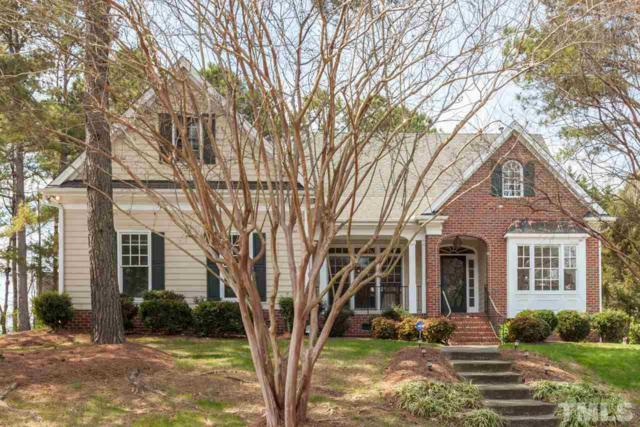2501 Wertherson Lane, Raleigh, NC 27613 (#2176816) :: Raleigh Cary Realty