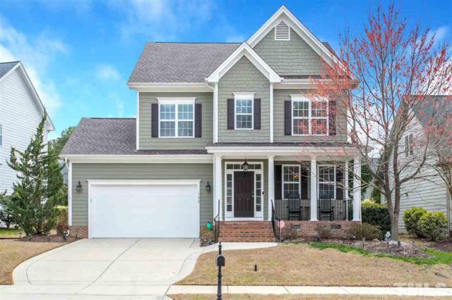732 Minerva Dale Drive, Fuquay Varina, NC 27526 (#2176828) :: Raleigh Cary Realty