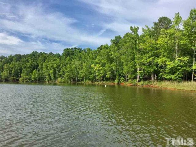 Lot 4 Diamond Point Lane, Henderson, NC 27537 (#2176841) :: The Abshure Realty Group