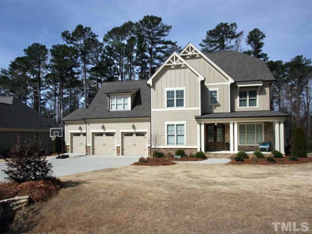 2804 Brighton Forest Drive, Apex, NC 27539 (#2176867) :: The Jim Allen Group