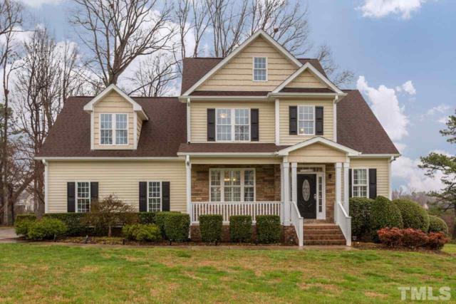 3503 Bluebonnet Drive, Wake Forest, NC 27587 (#2176872) :: Marti Hampton Team - Re/Max One Realty