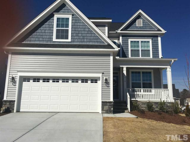 5156 Copain Cove, Fuquay Varina, NC 27526 (#2176879) :: The Abshure Realty Group