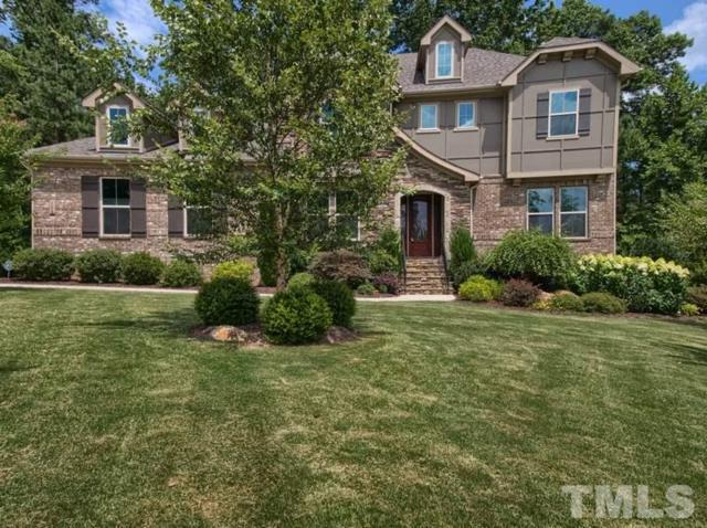 108 Bridgewater Court, Chapel Hill, NC 27517 (#2176899) :: Raleigh Cary Realty