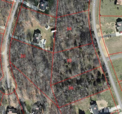 lot 34 Gates Run, Timberlake, NC 27583 (#2176913) :: Raleigh Cary Realty