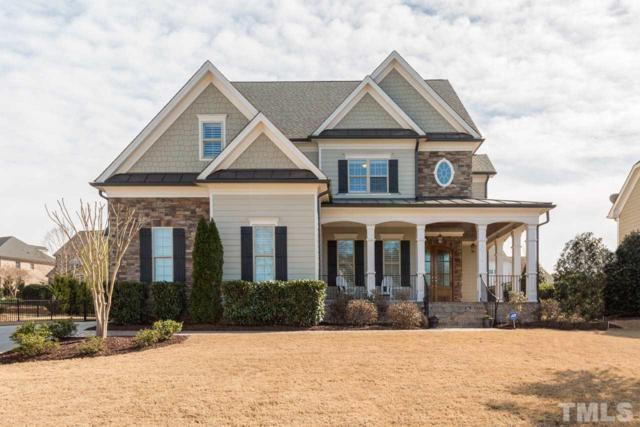 5012 Pomfret Point, Raleigh, NC 27612 (#2176934) :: Raleigh Cary Realty