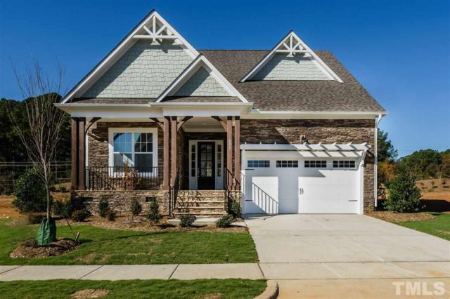 8464 Secreto Drive, Raleigh, NC 27606 (#2176996) :: Raleigh Cary Realty