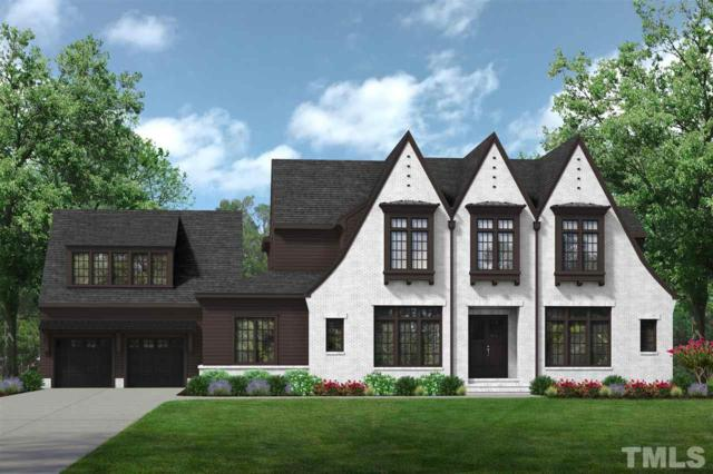 3013 Granville Drive, Raleigh, NC 27609 (#2177004) :: The Jim Allen Group