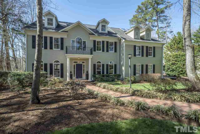 1008 Pinehurst Drive, Chapel Hill, NC 27517 (#2177013) :: Marti Hampton Team - Re/Max One Realty