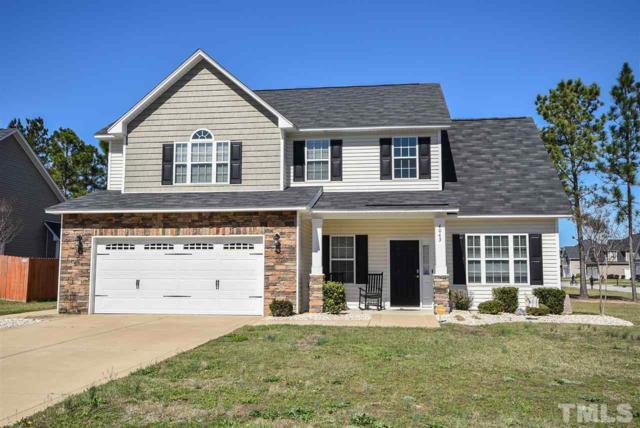 4043 Newgate Street, Fayetteville, NC 28306 (#2177024) :: RE/MAX Real Estate Service