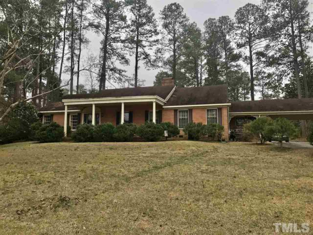 211 W Meadowbrook Drive, Smithfield, NC 27577 (#2177032) :: The Perry Group