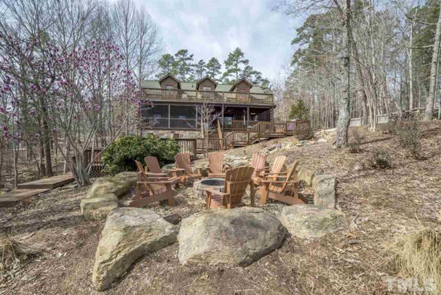401 South Point Trail, Semora, NC 27343 (#2177041) :: Marti Hampton Team - Re/Max One Realty