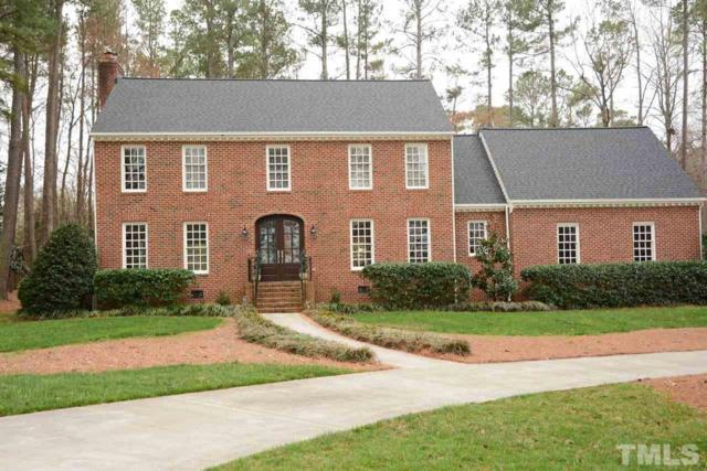2100 Royal Oaks Drive, Raleigh, NC 27615 (#2177097) :: The Abshure Realty Group