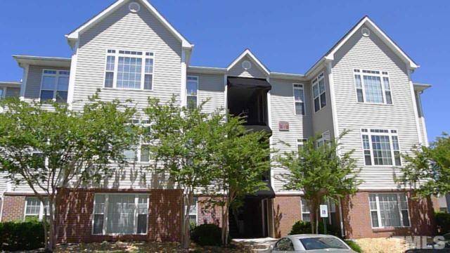 2521 Friedland Place #202, Raleigh, NC 27617 (#2177102) :: The Abshure Realty Group