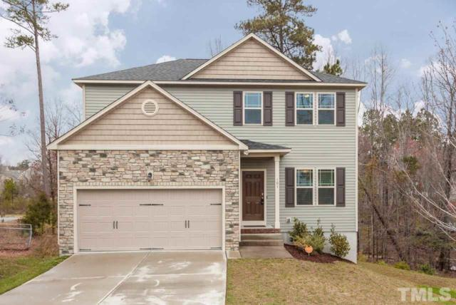 101 Jade Circle, Knightdale, NC 27545 (#2177105) :: Raleigh Cary Realty