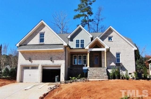 10001 San Remo Place, Wake Forest, NC 27587 (#2177112) :: The Jim Allen Group