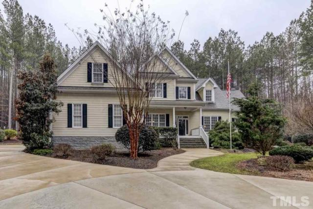 754 Olde Thompson Creek Road, Apex, NC 27523 (#2177114) :: Rachel Kendall Team, LLC
