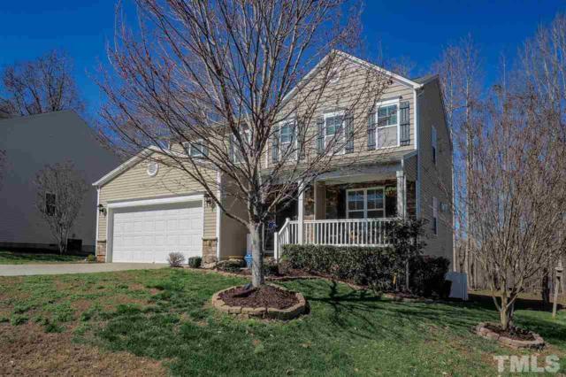 175 Woodcreek Lane, Clayton, NC 27591 (#2177132) :: Marti Hampton Team - Re/Max One Realty