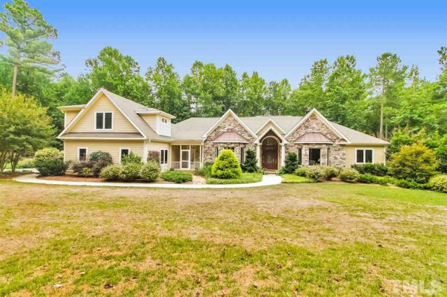 3550 Tree Farm Road, Hillsborough, NC 27278 (#2177133) :: The Perry Group