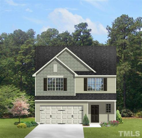 31 Gold Rush Court, Clayton, NC 27527 (#2177149) :: The Abshure Realty Group