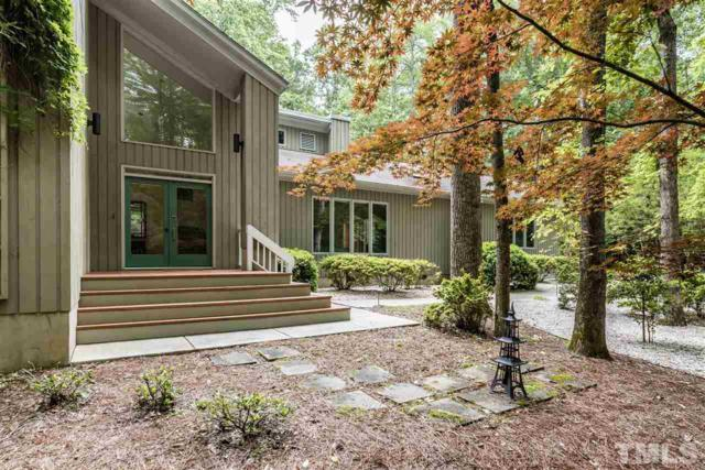 1525 Meadow Wind Lane, Hillsborough, NC 27278 (#2177155) :: Marti Hampton Team - Re/Max One Realty