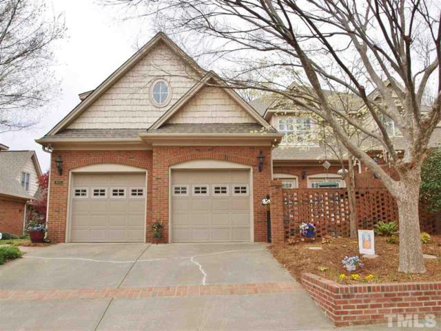 1921 Glenmartin Drive, Raleigh, NC 27615 (#2177157) :: The Abshure Realty Group