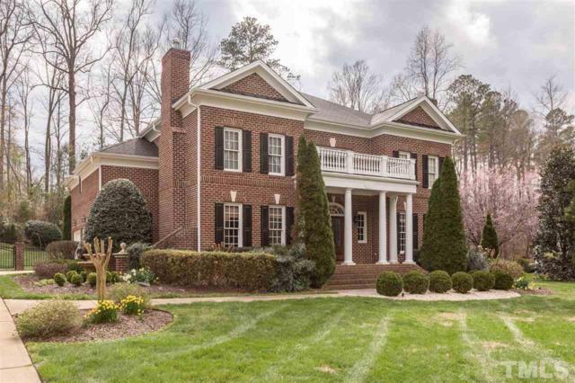 940 Oak Creek Road, Raleigh, NC 27615 (#2177172) :: Rachel Kendall Team, LLC