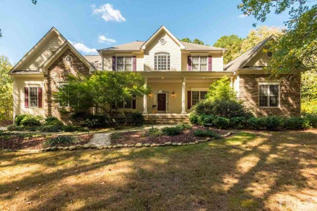 68 Songbird Court, Apex, NC 27523 (#2177175) :: Rachel Kendall Team, LLC