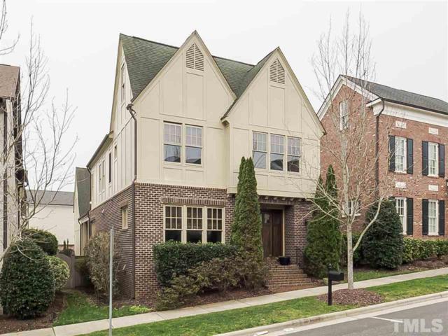 404 E Winmore Avenue, Chapel Hill, NC 27516 (#2177178) :: Marti Hampton Team - Re/Max One Realty