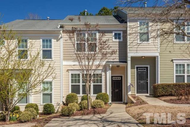 629 Elm Avenue, Wake Forest, NC 27587 (#2177196) :: The Jim Allen Group