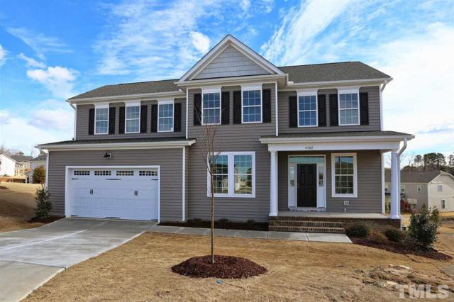 4702 Parquet Glen Court, Knightdale, NC 27545 (#2177200) :: The Abshure Realty Group