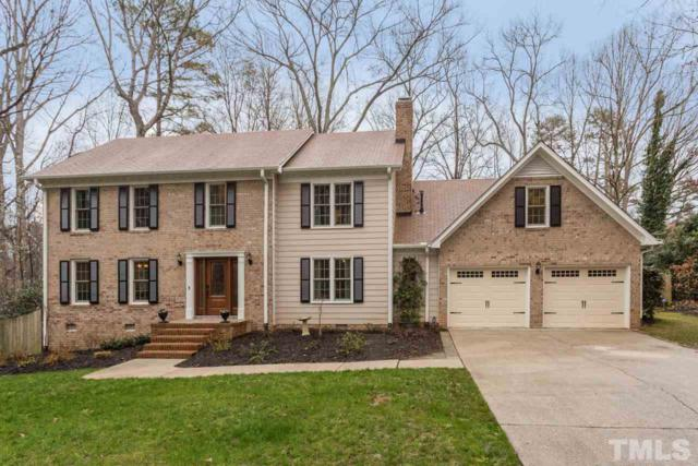 8400 Stonegate Drive, Raleigh, NC 27615 (#2177208) :: The Jim Allen Group