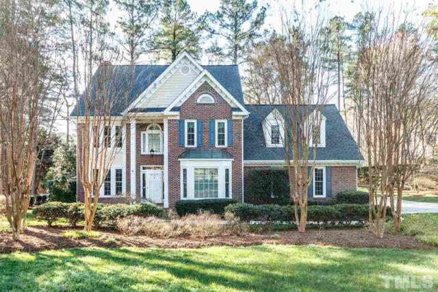 100 Grosvenor Drive, Raleigh, NC 27615 (#2177211) :: Rachel Kendall Team, LLC