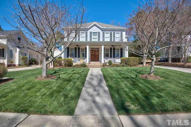 30054 Village Park Drive, Chapel Hill, NC 27517 (#2177215) :: The Jim Allen Group