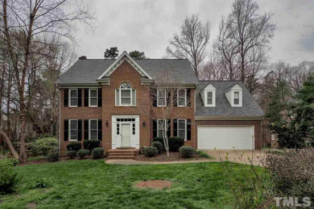 8109 Glenbrittle Way, Raleigh, NC 27615 (#2177219) :: Rachel Kendall Team, LLC