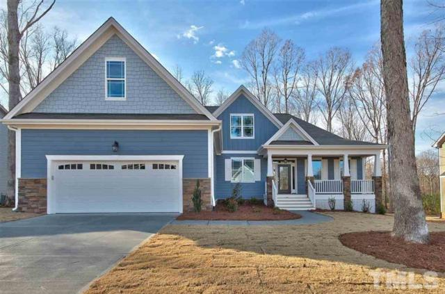 300 Paddy Lane, Youngsville, NC 27596 (#2177262) :: The Jim Allen Group
