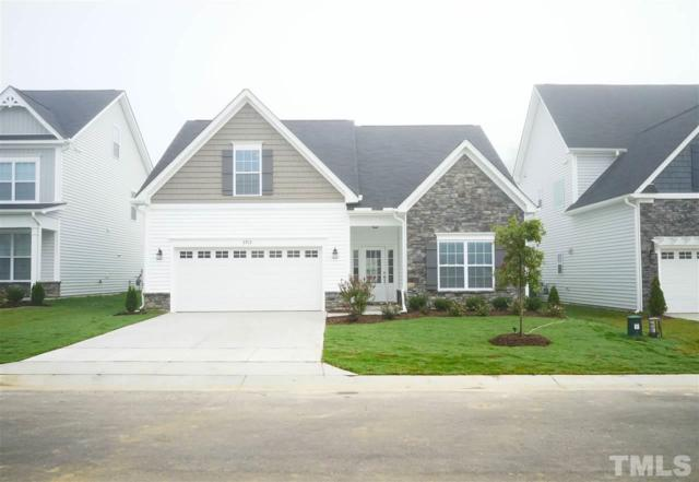 5296 Goosecross Way, Fuquay Varina, NC 27526 (#2177276) :: The Abshure Realty Group