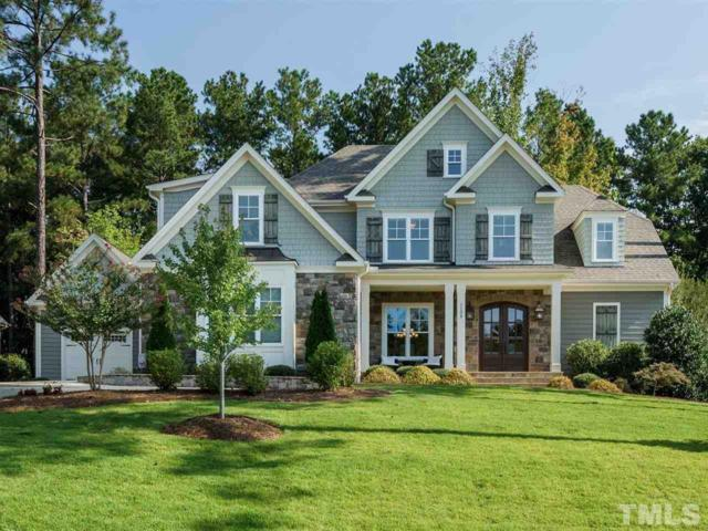 1108 Ladowick Lane, Wake Forest, NC 27587 (#2177290) :: Marti Hampton Team - Re/Max One Realty