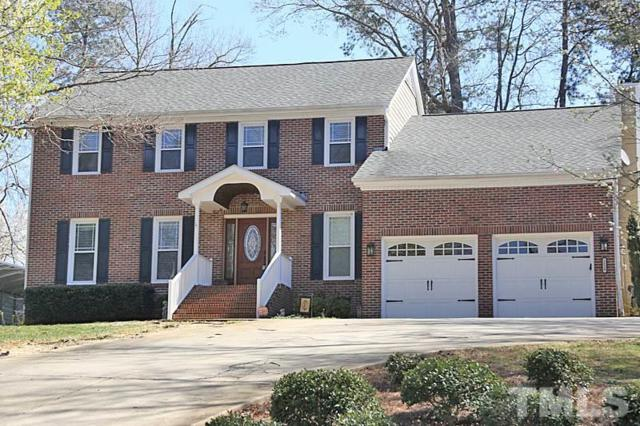 1028 Shadywood Lane, Raleigh, NC 27603 (#2177321) :: Rachel Kendall Team, LLC