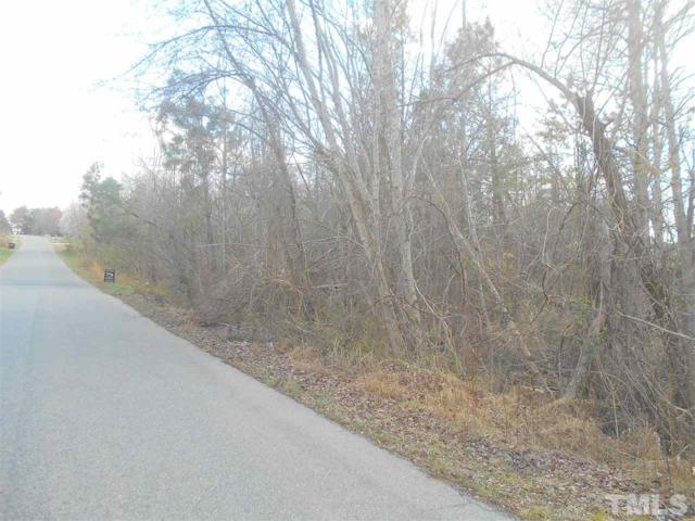 2526 Sumter Drive, Garner, NC 27529 (#2177323) :: Raleigh Cary Realty