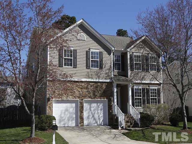 313 Whitney Lane, Durham, NC 27713 (#2177374) :: The Abshure Realty Group