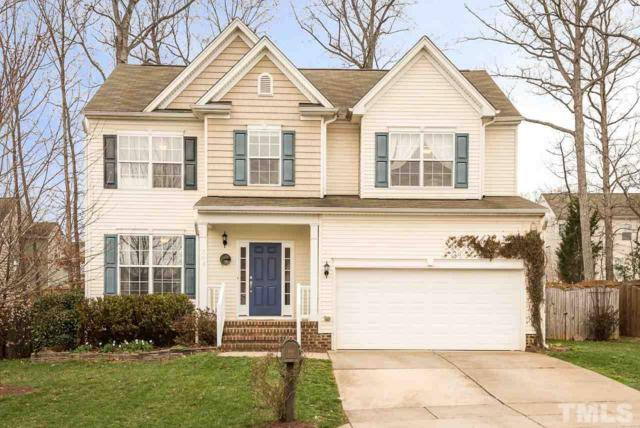 303 Five Pine Court, Mebane, NC 27302 (#2177375) :: Raleigh Cary Realty