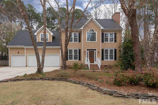 111 Lulworth Court, Cary, NC 27519 (#2177383) :: Raleigh Cary Realty