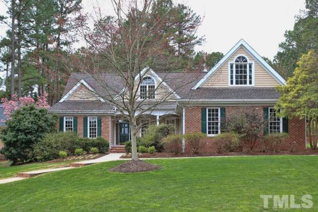105 Arcadia Lane, Chapel Hill, NC 27514 (#2177393) :: Raleigh Cary Realty