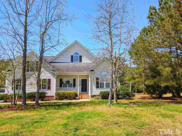 20 Kinderkamack Road, Youngsville, NC 27596 (#2177421) :: Raleigh Cary Realty