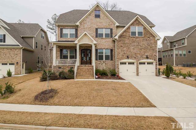 308 Cypress Falls Drive, Cary, NC 27513 (#2177462) :: Rachel Kendall Team, LLC